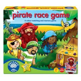 Joc de societate Cursa piratilor PIRATE RACE