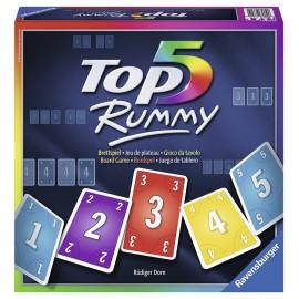 Joc top 5 rummy