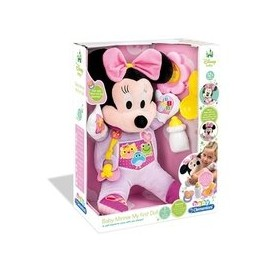 Primul meu plus minnie mouse