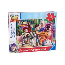 Puzzle povestea jucariilor 60 piese