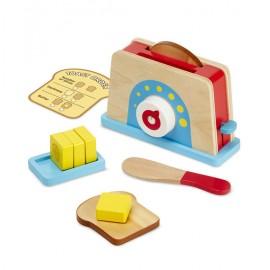 Set de joaca Toaster