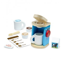 Set de joaca Espressor - Melissa and Doug