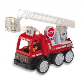 Camion De Pompieri Revell Control Juniori Rv23001 imagine
