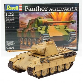 Macheta revell tanc v panther rv3107