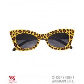 Ochelari model leopard
