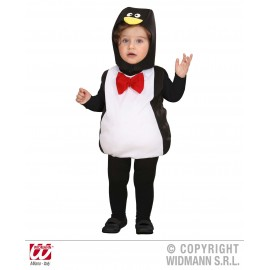 Costum pinguin 1-3 ani