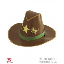 Palarie cowboy carton