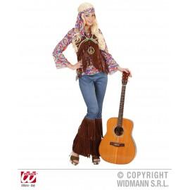 Costum hippie