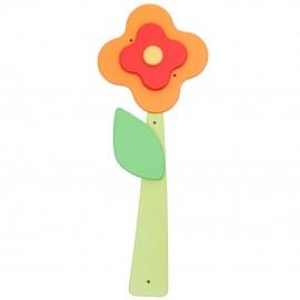 Aplicatie De Perete Floare imagine