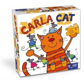 Joc de familie - CARLA CAT