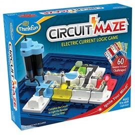 Joc de familie - Circuit Maze