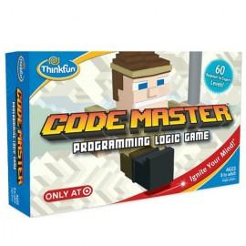 Joc de familie - Code Master