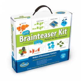 Joc de familie - A-Ha - Brainteaser Kit and Puzzles