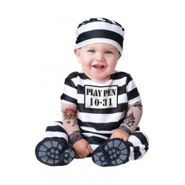 Costum bebe nazbatios