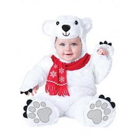 Costum urs polar