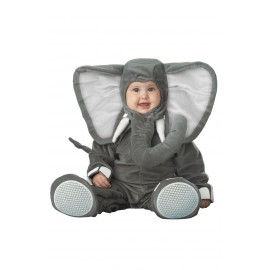 Costum bebe elefant