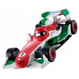 Disney Cars 2 - Francesco Bernoulli care isi schimba culoarea
