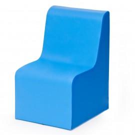 Imagine indisponibila pentru Canapea Sunny 1 albastra - Novum