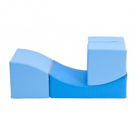 Imagine indisponibila pentru Canapea Confort albastru - Novum