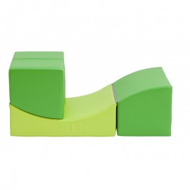 Imagine indisponibila pentru Canapea Confort verde - Novum