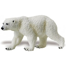 Ursul Polar - 14 x 6 cm