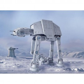 Star wars atat revell rv6715