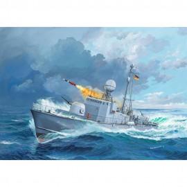 Fast attack craft albatross class revell rv5148