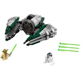 Yodas Jedi Starfighter™ (75168)