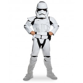 Costum stormtrooper copii