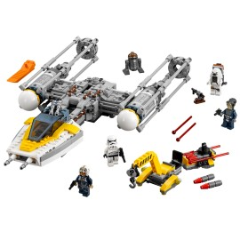 Y-Wing Starfighter™ (75172)