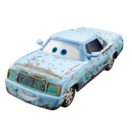 Japeth - Disney Cars 2