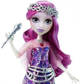 Ari Hauntington - Welcome to Monster High