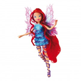 Papusa Winx Mythix Zana Bloom
