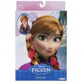 Peruca pentru fetite Disney Frozen