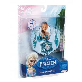 Set de bijuterii pentru fetite Disney Frozen