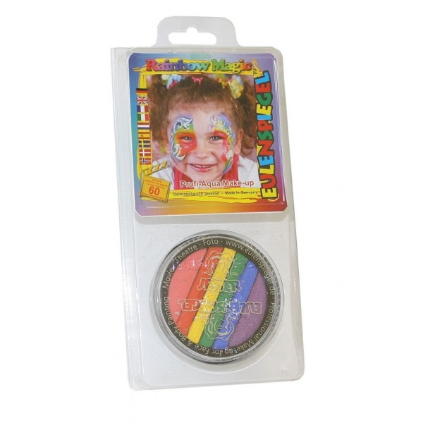 Pastila Rainbow Magic 20 ml - blister