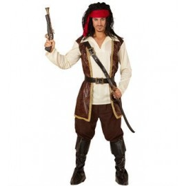 Costum pirat din caraibe
