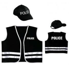 Set politist copil