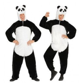 Costum panda ml