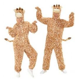 Costum girafa ml