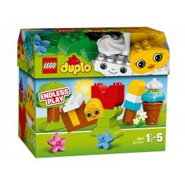 Lego Duplo Caramizi