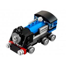 Expresul albastru (31054)