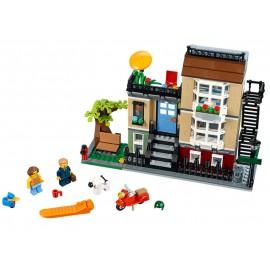 Casa de pe strada Parcului (31065)