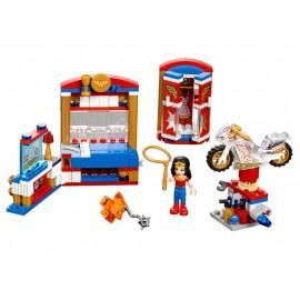 Dormitorul lui Wonder Woman™ (41235)
