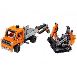 Echipaj pentru repararea drumurilor (42060)