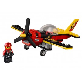 Avion de curse (60144)