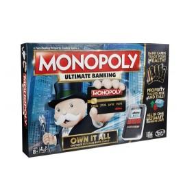 Joc de societate Monopoly Banca Electronica