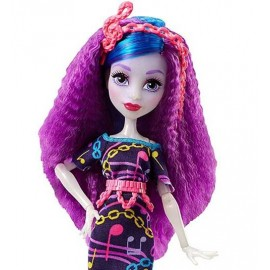 Papusa Ari Hauntington - Monster High Electrified