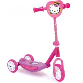 Trotineta Hello Kitty 3 Spartan