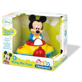 Avion muzical mickey mouse